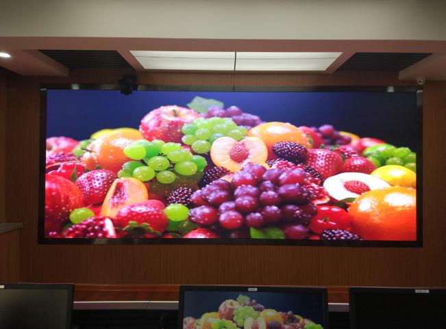 室内LED显示屏_LED异型屏相关-卓华光电科技集团有限公司