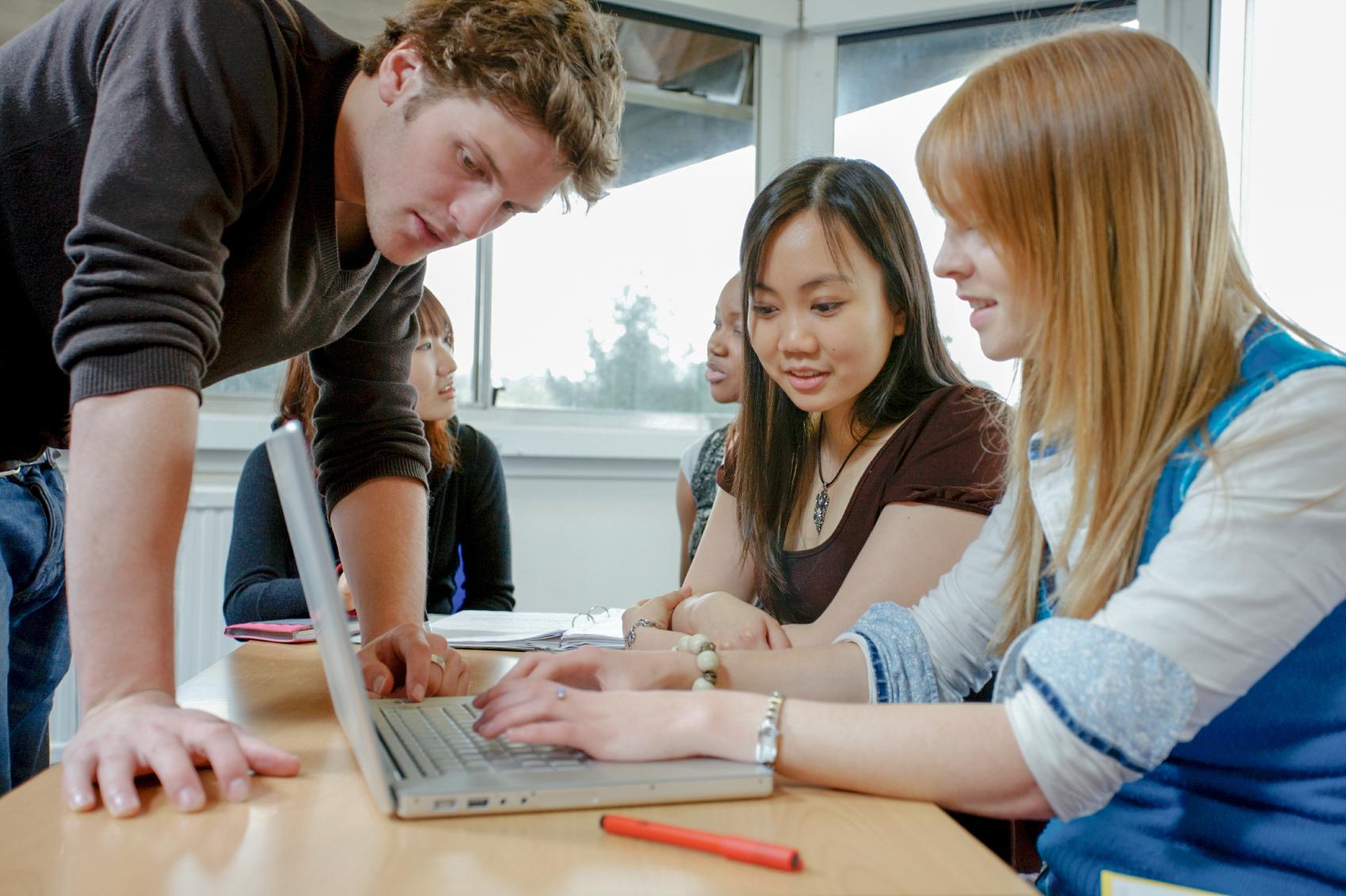 儿童零基础英语培训机构推荐_成人语言培训-珠海思科英语