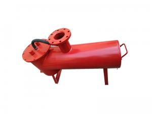 WPG-ZY正压放水器制造商-河南志林矿山设备有限公司