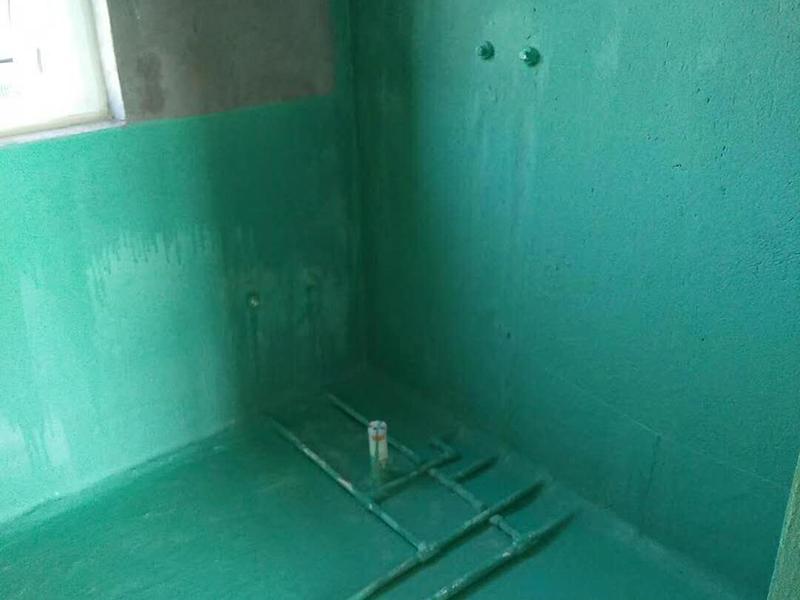水泵房防水工程哪家好_滑县哪家好-安阳国一庆防水工程有限公司