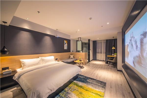 公寓式酒店加盟多少钱_七天餐饮娱乐加盟一年-长沙市米漾米居酒店管理有限公司