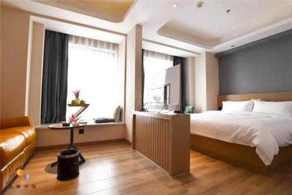 加盟一家快捷酒店要多少钱_商务餐饮娱乐加盟及加盟条件-长沙市米漾米居酒店管理有限公司