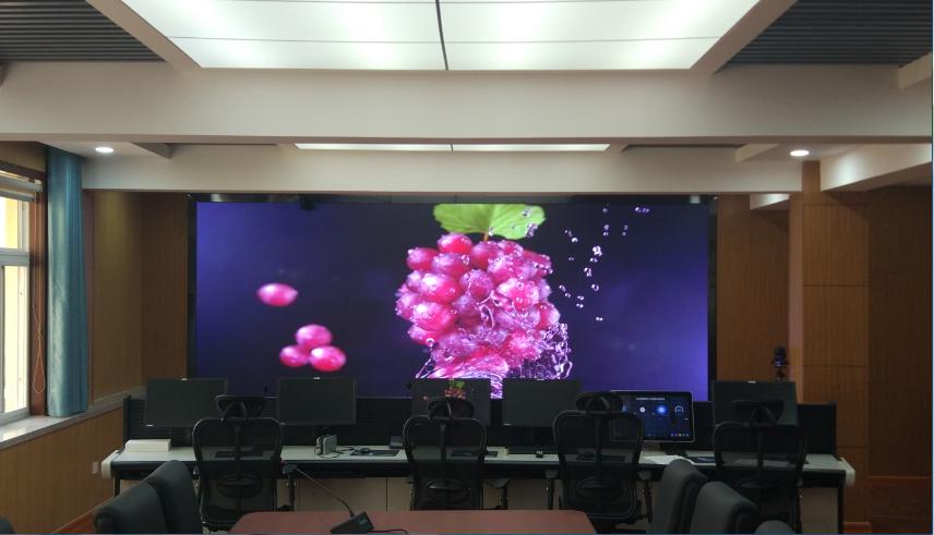 知名小间距LED官网_led电子显示屏平台-卓华光电科技集团有限公司