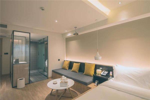 公寓式酒店加盟多少钱_餐饮娱乐加盟-长沙市米漾米居酒店管理有限公司