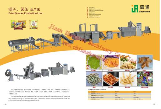 北京拉丝蛋白生产设备_拉丝休闲食品加工设备生产线-济南盛润机械有限公司