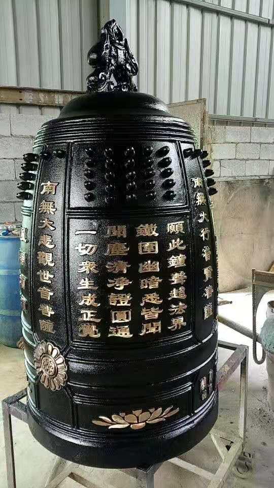 正宗台湾铜钟定做_铜钟定制相关-成都观自在商贸有限责任公司