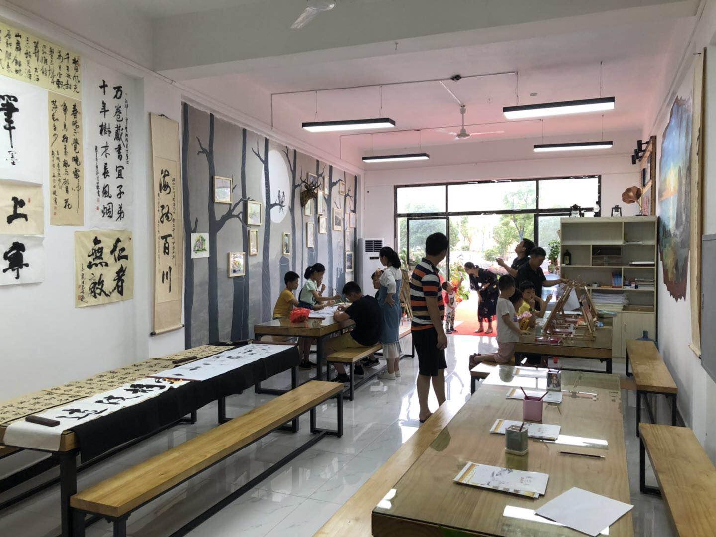 正规长沙书画培训代理_书画培训费用相关-湖南神笔文画传播有限公司