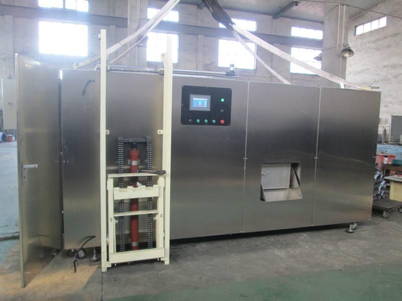 有机餐厨垃圾处理设备什么牌子好-湖南谷德机械设备制造有限公司