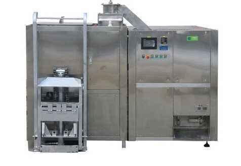 100吨厨余垃圾就地处理设备什么牌子好_有机垃圾处理机制造-湖南谷德机械设备制造有限公司
