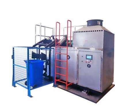 50吨餐厨垃圾就地处理设备价格_餐厨垃圾就地处理设备价格相关-湖南谷德机械设备制造有限公司