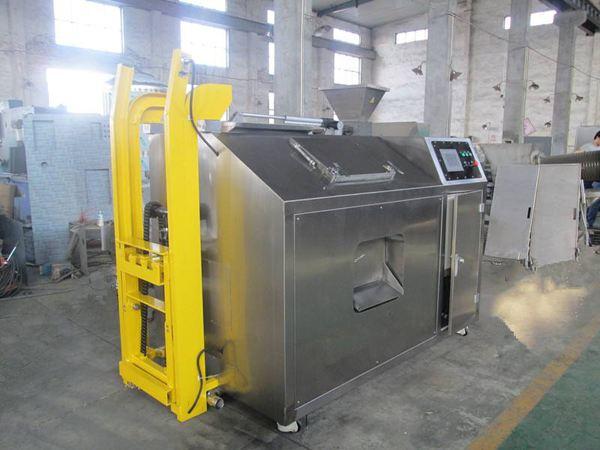 有机垃圾处理设备多少钱_小型垃圾处理机价格-湖南谷德机械设备制造有限公司