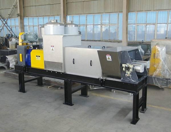有机餐厨垃圾就地处理设备哪家好_环保垃圾处理机-湖南谷德机械设备制造有限公司