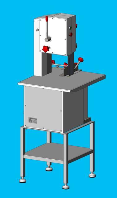 哪里有欧标锯骨机_专业屠宰及肉类初加工设备定做-丹牛(北京)机械科技有限公司