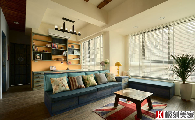长沙整体家装费用_中式装潢设计-湖南极刻美家装饰设计工程有限公司