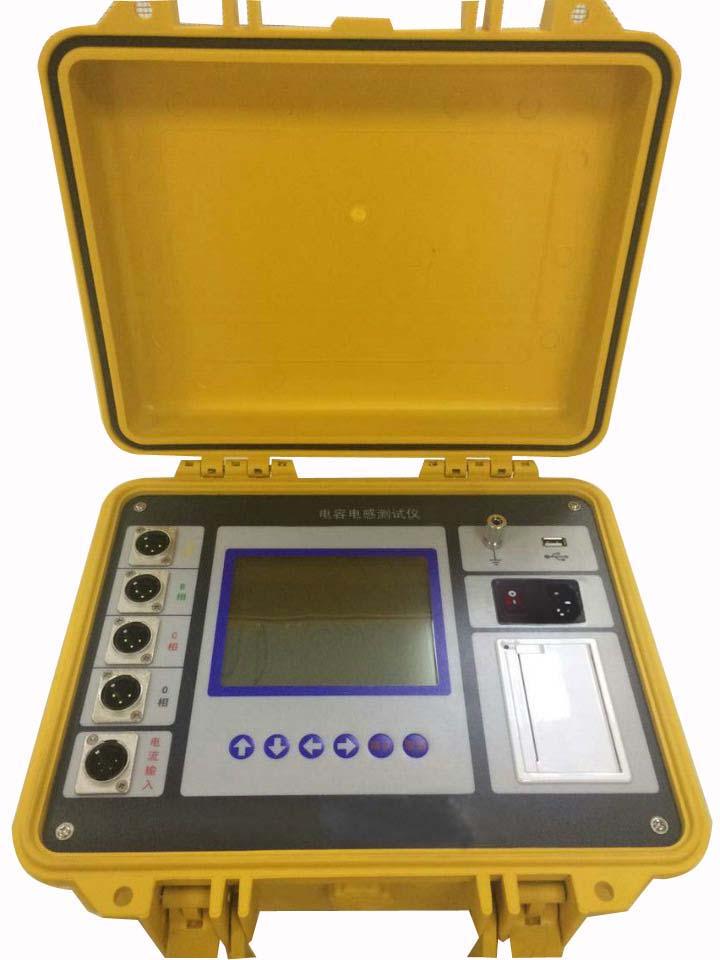 全自动电容_单相仪器仪表测试仪-武汉鄂电电力试验设备有限公司