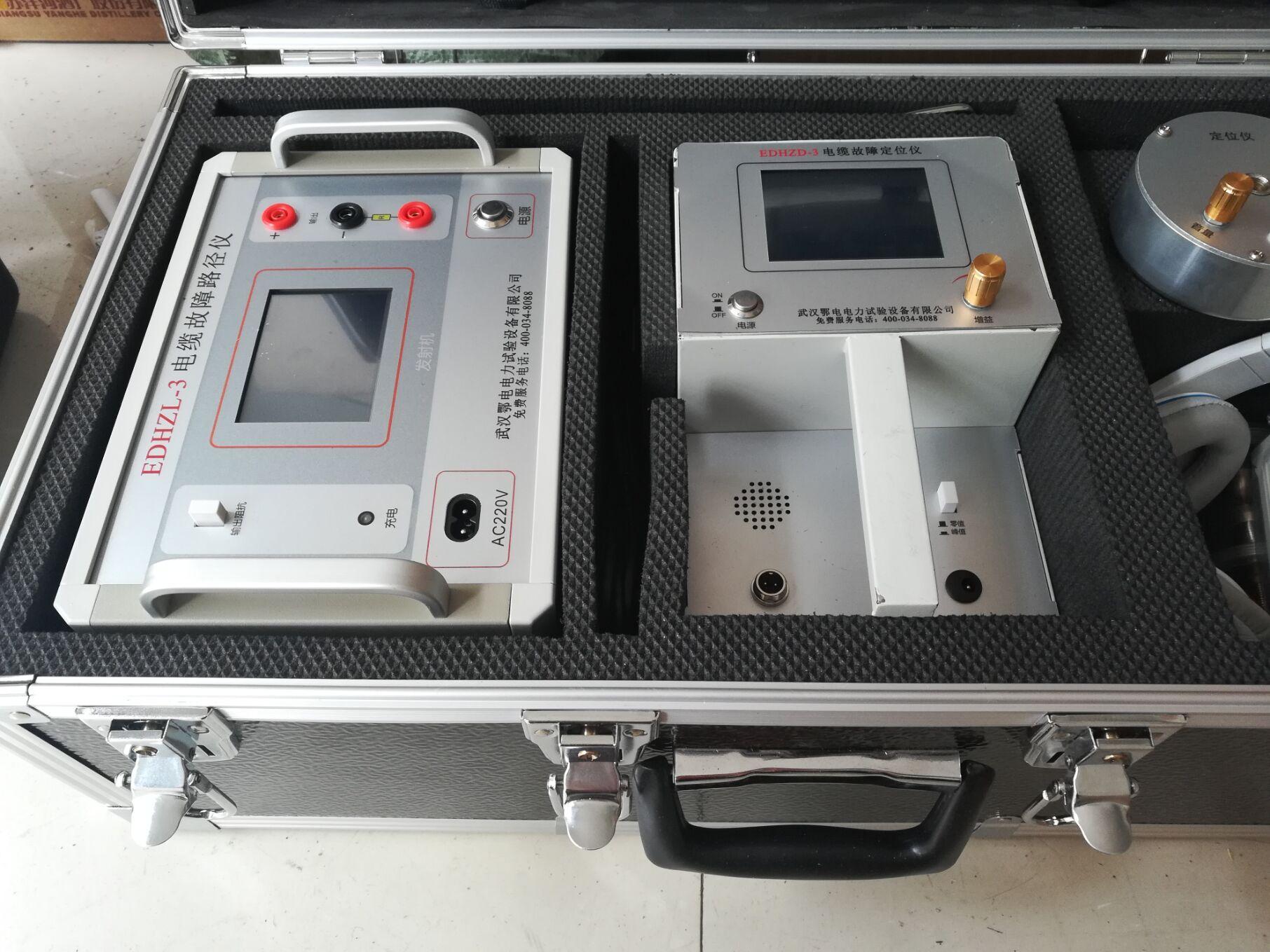 低压电缆故障检测仪_智能型仪-武汉鄂电电力试验设备有限公司