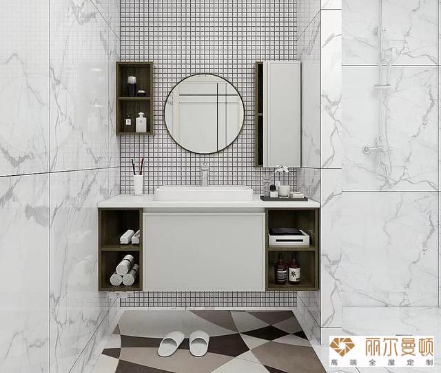 国内整体卫浴品牌_轻奢风卫浴用具多少钱-湖南丽尔曼顿家居有限公司