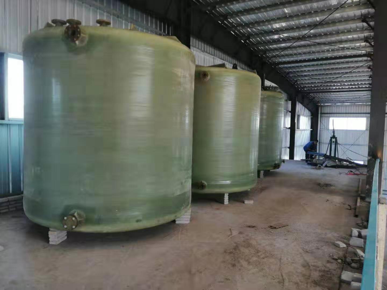 限时特惠玻璃钢脱硫塔_脱硫除尘设备相关-河北贺翔环保设备有限公司