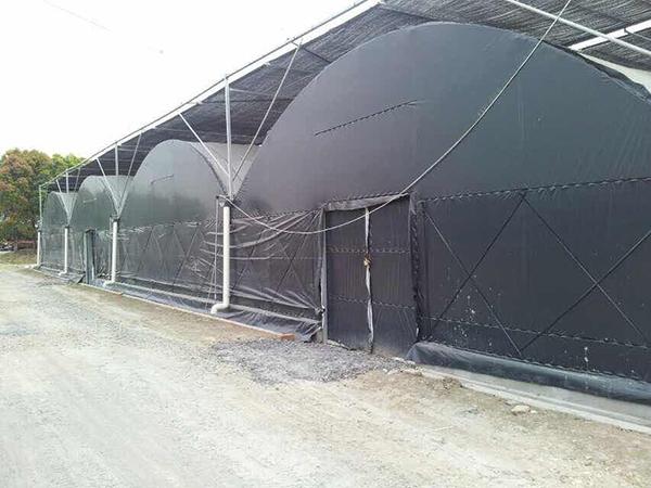河北养殖温室大棚_新型温室、大棚-安阳诚信温室工程有限公司