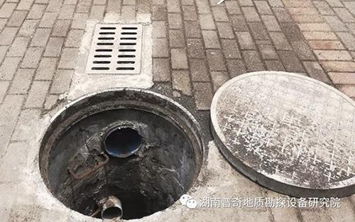 管道测漏仪什么牌子好_地下什么牌子好-湖南普奇水环境研究院有限公司