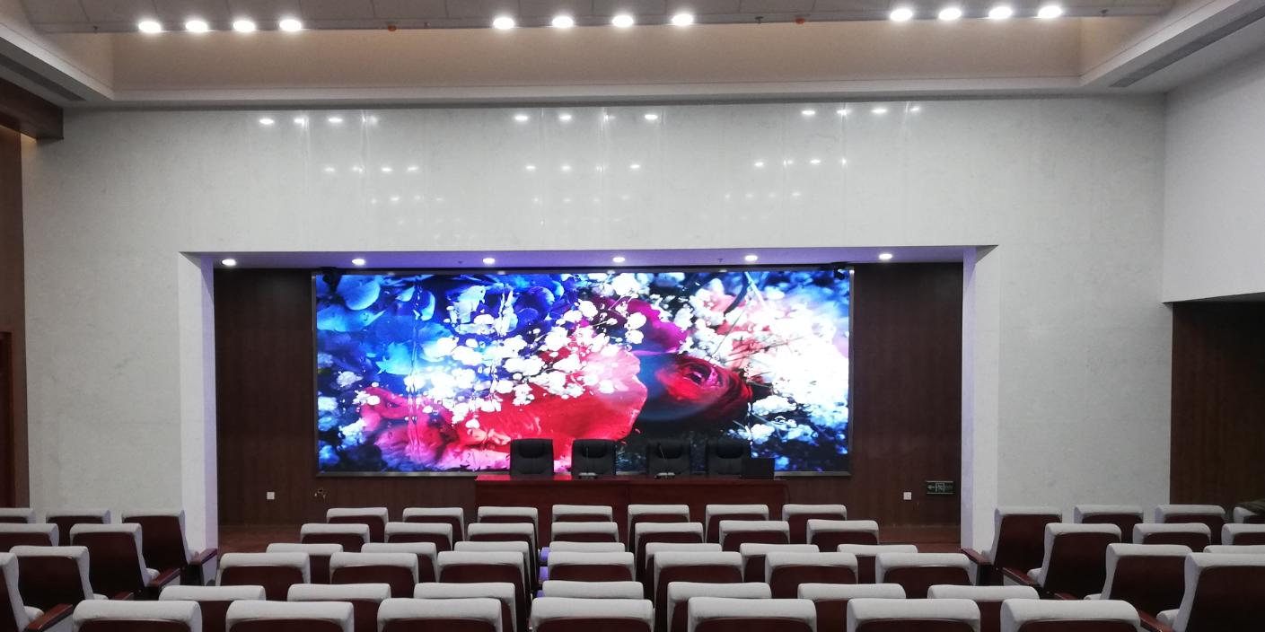 济南显示屏报价_LED室内显示屏相关-卓华光电科技集团秒速时时彩