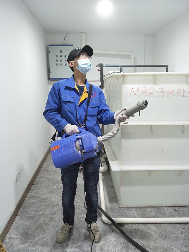 新房装修怎样除甲醛_环保项目合作费用-湖南盖锐环保科技有限公司