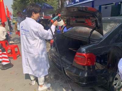 新车除味除甲醛_口碑好的环保项目合作多少钱-湖南盖锐环保科技有限公司