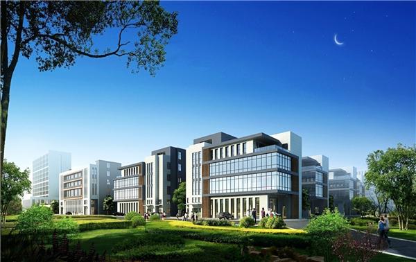 产业园区发展规划_旅游工程规划设计案例-湘潭金荣建设投资开发有限公司