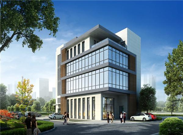 创业产业园规划_高科技工程规划设计方案-湘潭金荣建设投资开发有限公司