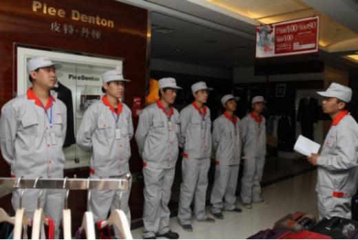 陕西中央空调清洗_工业用清洗剂相关-西安益维环保科技公司