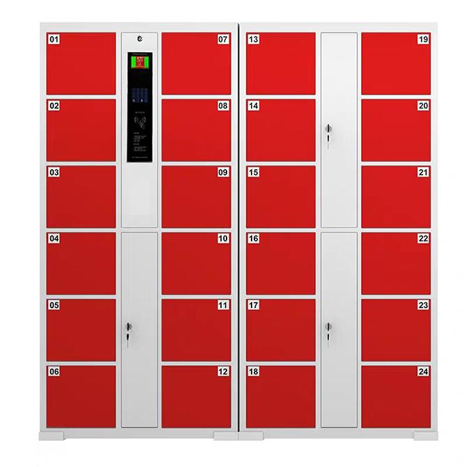 我们推荐专业智能刷卡柜厂家_专业智能刷卡柜相关-石家庄储利仓储服务有限公司