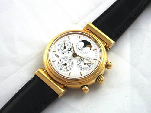 苏州知名回收手表公司_手表回收公司相关-链奢网