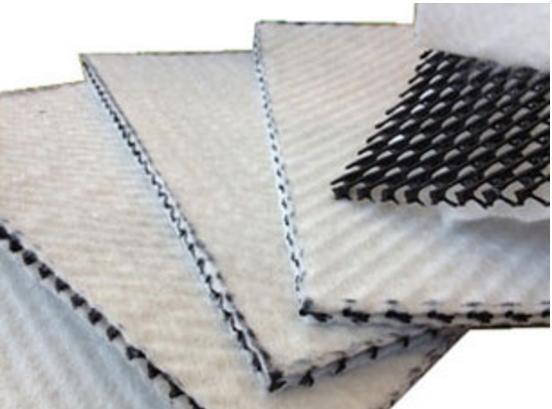 呼和浩特钠基膨润土防水毯生产商_精选膨润土防水、防潮材料生产商-山东领翔新材料公司