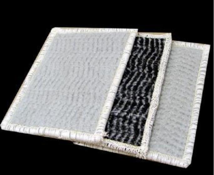 赤峰新型防水毯厂家电话_防水毯厂家相关-山东领翔新材料公司