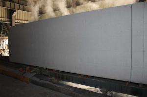 河南建筑加气块_免蒸加气块相关-洛阳万基新型墙材有限公司