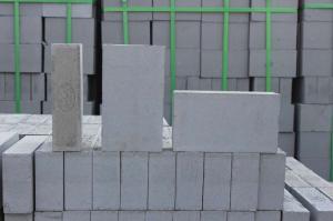新乡实心混凝土砌块_实心加气砖、瓦及砌块哪家好-洛阳万基新型墙材有限公司