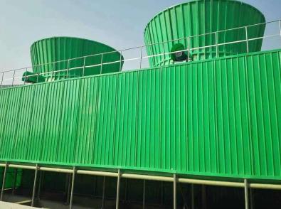 高品质萍乡玻璃钢冷却塔_低噪型冷却塔相关-沁阳市汇龙实业有限公司