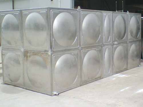 长沙大型不锈钢水箱厂家_正规不锈钢型材生产厂家-长沙全泽和供水设备有限公司