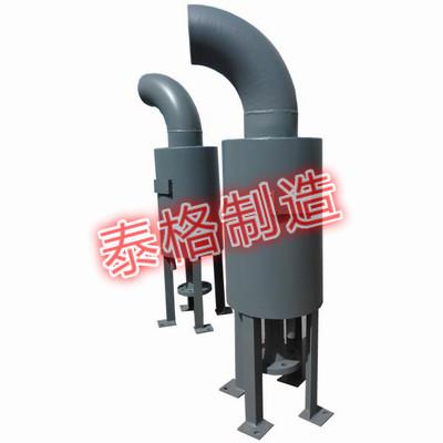 特殊气体消声器采购_吹扫工业噪声控制设备-连云港市泰格电力设备有限公司