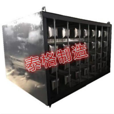 吹扫消声器供应商_消声器哪家好相关-连云港市泰格电力设备有限公司
