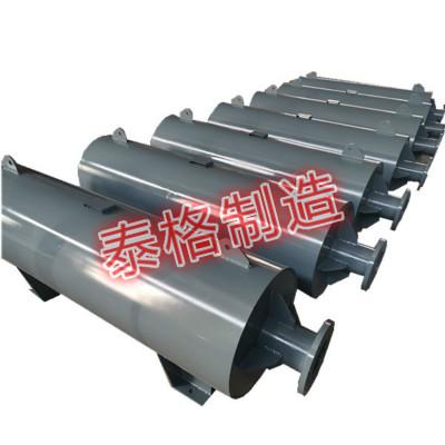 压缩机消声器生产厂家_安全阀排汽工业噪声控制设备-连云港市泰格电力设备有限公司