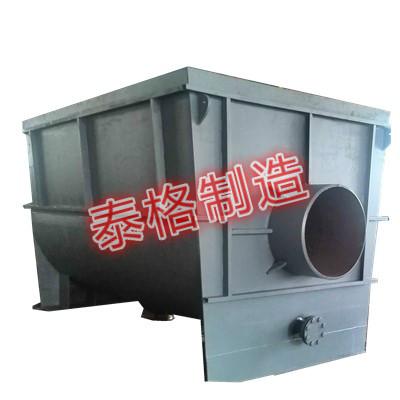 压缩机消声器厂家_消声器价格相关-连云港市泰格电力设备有限公司