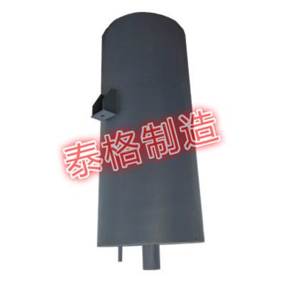安全阀排汽消声器_真空泵工业噪声控制设备加工-连云港市泰格电力设备有限公司