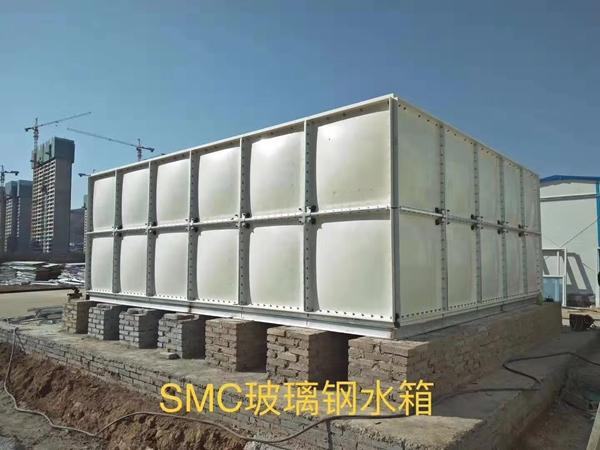 高品质延安玻璃钢水箱哪有卖的_ 玻璃钢水池报价相关-沁阳市天联实业有限公司