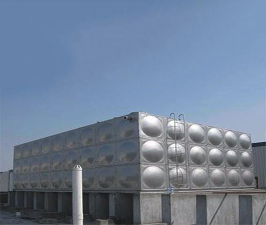 高品质洛阳玻璃钢水箱哪家好_ 玻璃钢水池供应相关-沁阳市天联实业有限公司