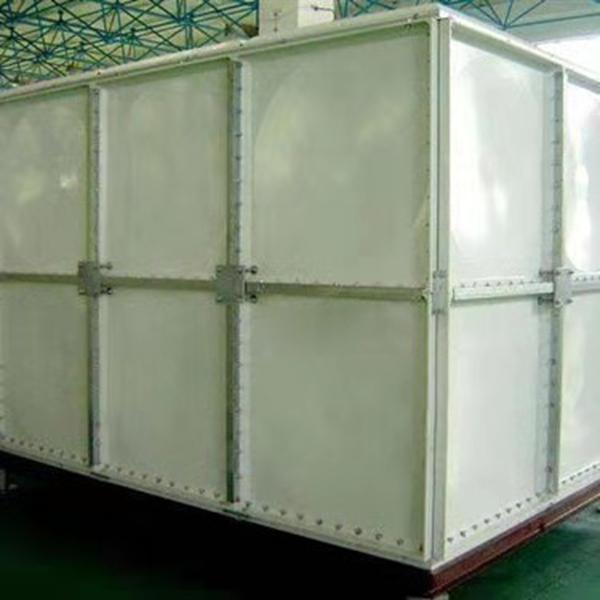 古玻璃钢化粪池哪家好_环保设备加工-沁阳市天联实业有限公司