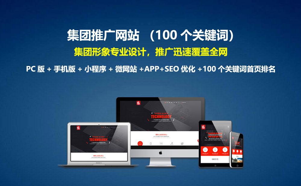 上海集团推广网站公司_专业平面设计公司-深圳市世纪前线网络有限公司
