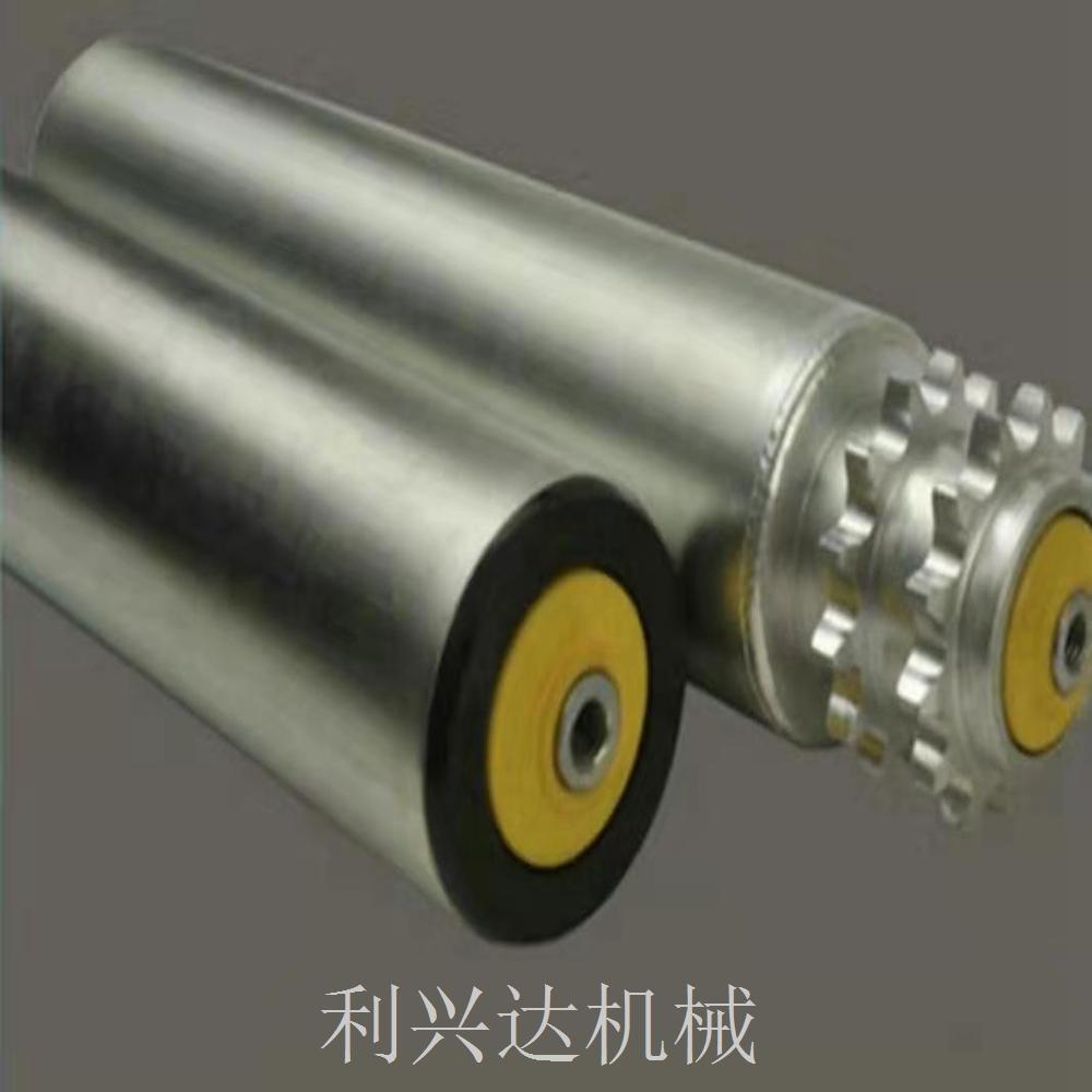 高品质质量好辊筒厂家_辊筒输送机相关-德庆县利兴达机械有限公司