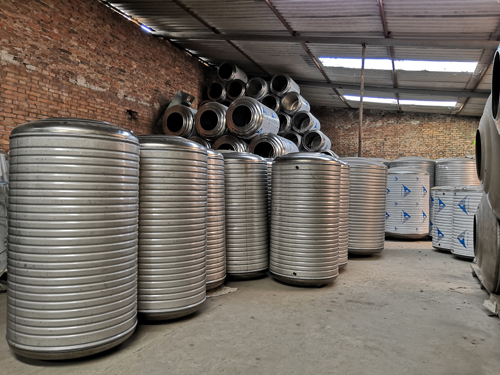 焦作无塔供水器设备加工_净水器相关-洛阳市洛龙区福泉供水器销售处