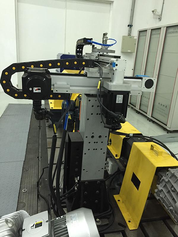 长沙正规变速器高低温试验台_变速器、变速机相关-湖南湖湘加载检测设备有限公司